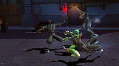 Teenage Mutant Ninja Turtles Confirmed for PAL Retail Release