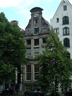 Keizersgracht 401 - Amsterdam