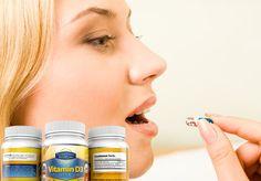 Vitamins and Minerals Supplements