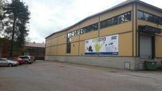 Plastex factory