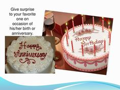 Cake Delivery In Delhi | PDF to Flipbook