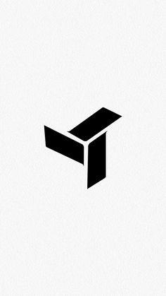 Eden logo phone wallpaper (Jonathan Ng)