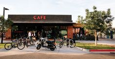 TO TRY: Cafe at the Phoenix Public Market