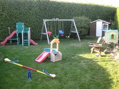 How to set up your outdoor play space at your home daycare