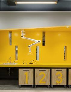 MIT Beaver Works HQ office, Massachusetts Institute of Technology, Cambridge, MA