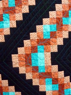 1000 Images About Southwestern Design Quilts On Pinterest