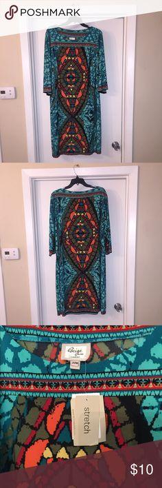 Women's Plus Size Dress New. Never worn. Size 22W. Dresses