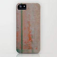 Pastel Pattern iPhone & iPod Case by Alina Sevchenko - $35.00