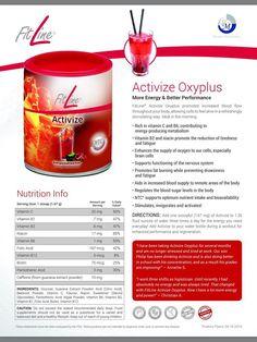 Produkte nebenwirkungen fitline FitLine PowerCocktail