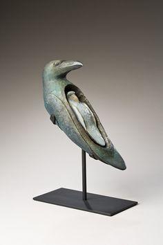 Image result for hib sabin sculpture