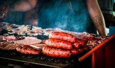 Argentine essential asado meat.