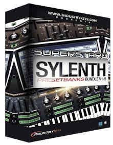 Sylenth1 2.2.1 With Crack Soundbanks [Windows-Mac] Download