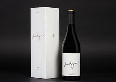 DOSXDOS Wine on Behance