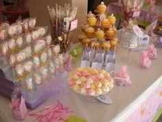 Tweet Girl Candy Bar