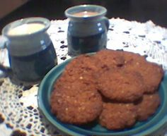 This recipe has been in our family since I was a girl,its a favorite of every household here Down Under. My Mother made them and my grandmother too! It was a favorite with the armed forces in first world war that is why they are called Anzac Biscuits. Everyone has a different version, with added ingredients or omitting some ingredients.