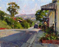 Hillcrest Drive