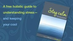 get our FREE stress guide! #stressfree #calming