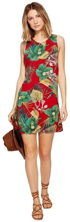 Roxy Cuba Dress