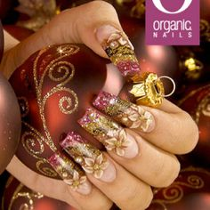 Gold Nails                                                                                                                                                                                 Más