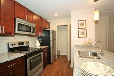 Stonehaven in Columbia, MD 7030 Gentle Shade Rd Apartment Communities, Interior And Exterior, Columbia, Kitchen Cabinets, Home Decor, Decoration Home, Room Decor, Cabinets, Home Interior Design