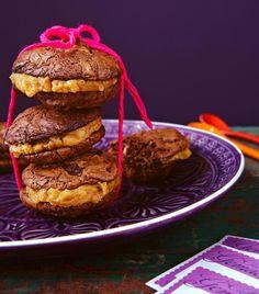 Rezept Erdnuss-Cookies