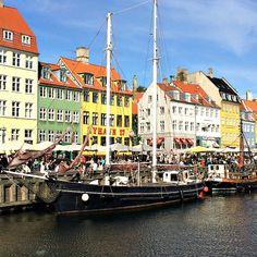 Consigli di viaggio: Copenaghen
