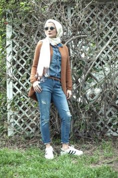 tan cardigan with denim shirt, 27dresses winter collection 2016 http://www.justtrendygirls.com/27dresses-winter-collection-2016/