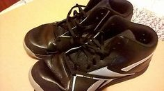 #Boy's reebok buckets vii basketball #athletic high top #shoes size 5 ,  View more on the LINK: http://www.zeppy.io/product/gb/2/322347366231/