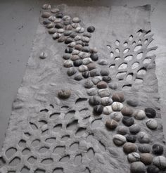 River Edge Wool Rug | RONEL JORDAAN : WOOL / PASSION / DESIGN / UPLIFTMENT