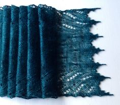Ravelry: Here and There Everywhere pattern by Maria Dunkels
