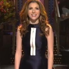 """Anna Kendrick """"Opening Monologue"""" (from 'SNL')"""