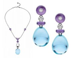 Bulgari | Bulgari presenta Mediterranean Eden Collection, una collezione di ...