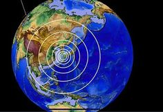 #Dutchsinse  -  4/15/2016 -   ALL POINTS ALERT: Large West Pacific #earthquake…