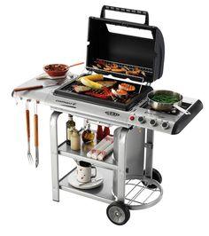 Barbecue a gas Campingaz - C Line 1900 D