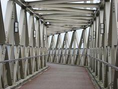 Crossing the bridge between home and school
