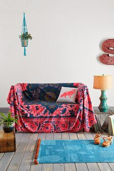 Hippie Decorating Style and Hippie Decor Ideas