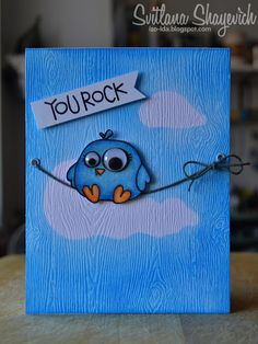 Pixar birds cartoon inspired bird with googly eyes. Details: http://craftwalks.com/2013/11/07/googly-eyes/