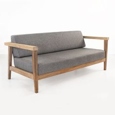 Teak Warehouse Has Many Options For Teak Sofas, Sectionsals (this Is  Copenhague Reclaimed Teak