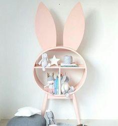 Ideas for baby girl room decoration children Pink Bedroom For Girls, Baby Bedroom, Baby Room Decor, Bedroom Decor, Pink Bedrooms, Trendy Bedroom, Romantic Bedrooms, Small Bedrooms, Bedroom Inspo