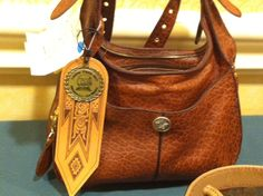 Ladyhawk Concealed Carry purse
