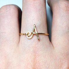 Gold Rings Jewelry, Copper Jewelry, Cute Jewelry, Jewellery, Craft Jewelry, Diamond Jewelry, Fashion Rings, Fashion Jewelry, Mid Rings
