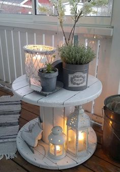 47 Rustic Farmhouse Porch Decor Ideas To Make This Season .- 47 Rustikale Bauernhaus Veranda Dekor Ideen, um diese Saison zu zeigen – Hause Dekore 47 rustic farmhouse porch decor ideas to show this season -