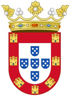 Coat of Arms of Ceuta.svg-Spagna