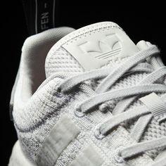 9007fbb8f63 adidas NMD R2 Primeknit Triple White