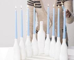 DIY Happy Chanukah!