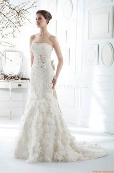 abfdda7b7e1b Abiti da Sposa Fara Sposa 5274 2013 Inexpensive Wedding Dresses