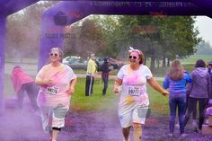 10-11-14 | Lexington, KY, photo by: Color Me Rad Pictures by Awesome Sauce Photos