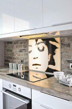 Płytki klinkierowe dobre do kuchennych wnętrz