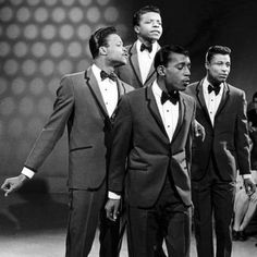 Little Anthony  The Imperials, 1958