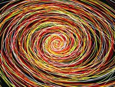 Spirals | INTEROPIA